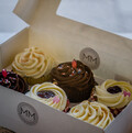 Cupcake Selection Box